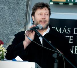 Director General de Casinos - Javier Cha