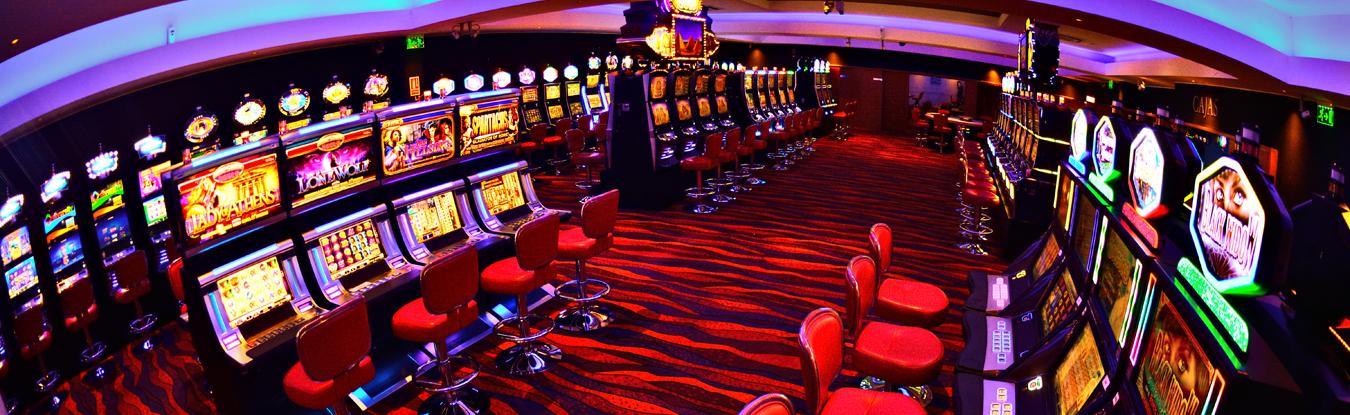 Casinos del Estado - Sala Durazno
