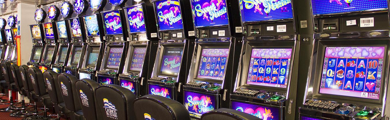 Casino Carmelo - Av. Jose Enrique Rodo s/n, Carmelo - Colonia