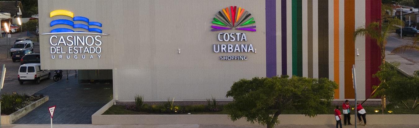 Casino Costa Urbana